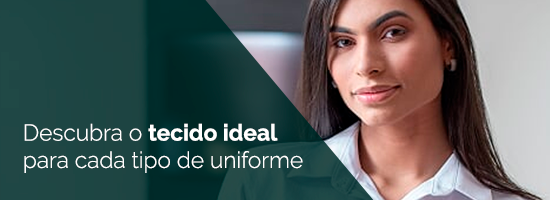 Tecido para uniformes