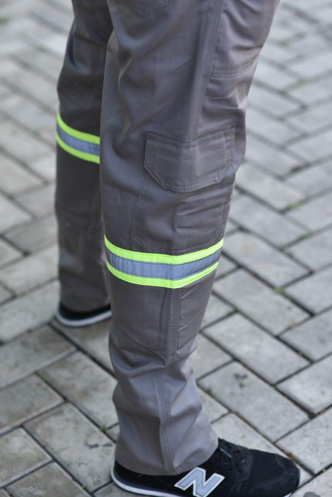 Calça de uniforme: operacional